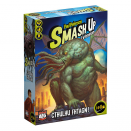 Cthulhu Fhtagn ! - Extension Smash Up