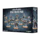 Space Wolves Pack - W40K Adeptus Astartes