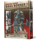 Zombicide Black Plague - Extension Special Guest : Paul Bonner 2