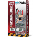 Special Guest : John Kovalic - Extension Zombicide