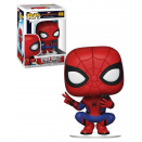 Funko POP! Figure Far From Home ! Spider-Man