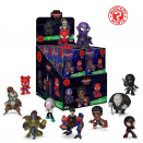 Figurine Funko Mystery Minis Spider-Man : New Generation