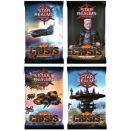 Crisis - Extension Star Realms
