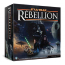 Boite de Star Wars : Rébellion