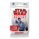 Booster Héritages - Star Wars Destiny