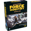 Star Wars - Force et Destinée : Kit d'initiation VF