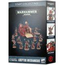 Start Collecting Adeptus Mechanicus - Warhammer 40000