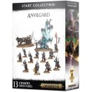 Start Collecting Anvilgard - Warhammer Age of Sigmar