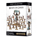 Start Collecting Beasts of Chaos - Warhammer Age of Sigmar