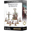 Start Collecting Daughters of Khaine - Warhammer Age of Sigmar