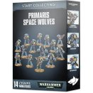 Start Collecting Primaris Space Wolves - Warhammer 40000