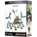 Start Collecting Skinks - Warhammer Age of Sigmar