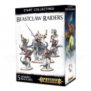 Start Collecting Beastclaw Raiders - Warhammer Age of Sigmar