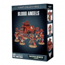Start Collecting Blood Angels - Warhammer 40000