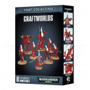 Start Collecting Craftworlds - W40K Aeldari