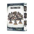 Start Collecting Deathwatch - Warhammer 40000