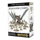 Start Collecting Flesh-Eater Courts - Warhammer Age of Sigmar