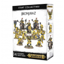 Start Collecting Ironjawz - Warhammer Age of Sigmar