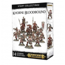 Start Collecting Khorne Bloodbound - Warhammer Age of Sigmar