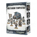 Start Collecting Militarum Tempestus - W40K Astra Militarum