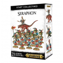 Start Collecting Seraphon - Warhammer Age of Sigmar