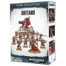 Start Collecting Skitarii - W40K Adeptus Mechanicus