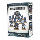 Start Collecting Space Marines - Warhammer 40000