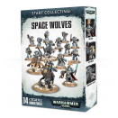 Start Collecting Space Wolves - Warhammer 40000