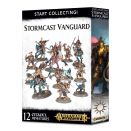 Start Collecting Stormcast Vanguard - Warhammer Age of Sigmar