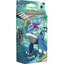 Boite de Deck à thème Pokémon Éclipse Cosmique - Kyogre