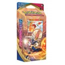 Starter Deck Pokémon Sword and Shield - Cinderace FR