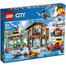 La station de ski LEGO® City 60203
