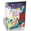 Boite de Tails of Equestria - Les Fantômes d'Equestria