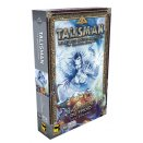 Talisman 4e Ed - The Frostmarch Expansion