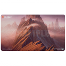 Playmat Land Unstable - Mountain
