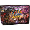 The Dark War - Extension Tiny Epic Defenders