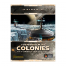 Colonies - Extension Terraforming Mars (vf)