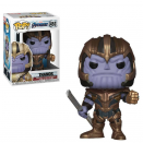 Funko POP! Figure Avengers Endgame Thanos