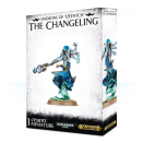 Daemons of Tzeentch : The Changeling - Warhammer Age of Sigmar