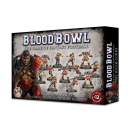 Chaos Chosen : The Doom Lords - Blood Bowl Team
