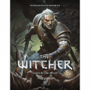 The Witcher - Rulebook