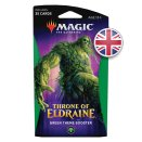 Green Theme Booster - Throne of Eldraine EN