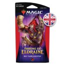 Red Theme Booster - Throne of Eldraine EN