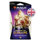 White Theme Booster - Throne of Eldraine EN