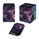 Theros Beyond Death 100 Deck Box - Ashiok, Nightmare Muse