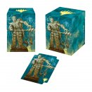 Theros Beyond Death 100+ Deck Box - Calix, Destiny's Hand Collector variant