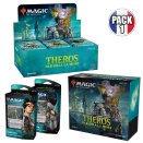 Theros Beyond Death Pack #1 FR: Display + Decks + Bundle