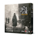 This War of Mine - Extension Mémoires de la Cité en Ruine