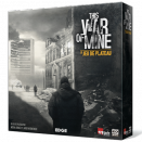 This War of Mine le Jeu de Plateau