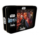 Timeline Star Wars Ed Speciale: Coffret Metal Episode I à VI